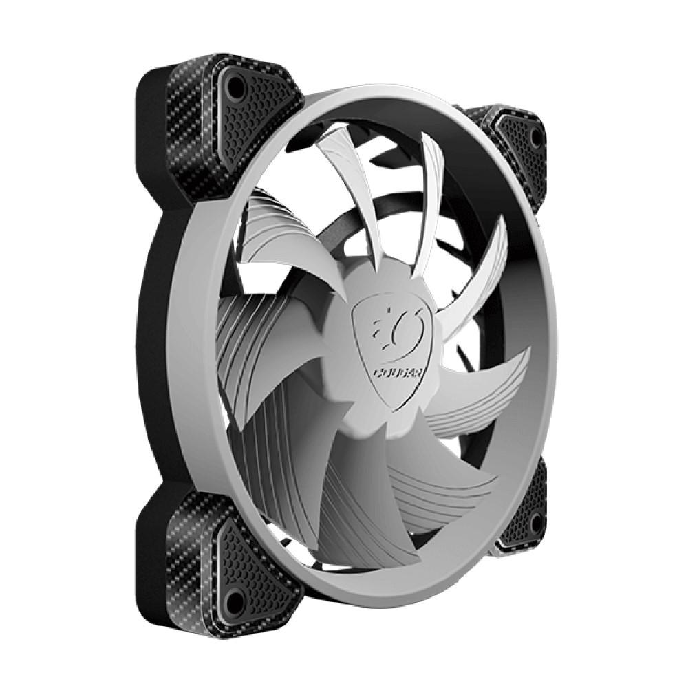 Cougar VORTEX RGB SPB 120 PWM HDB Cooling Kit Fans - 3 pack 3