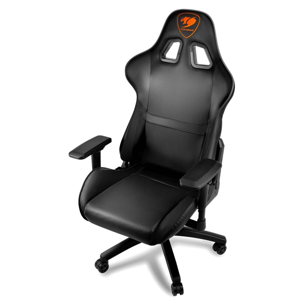 Cougar ARMOR Gaming Chair - Black 3