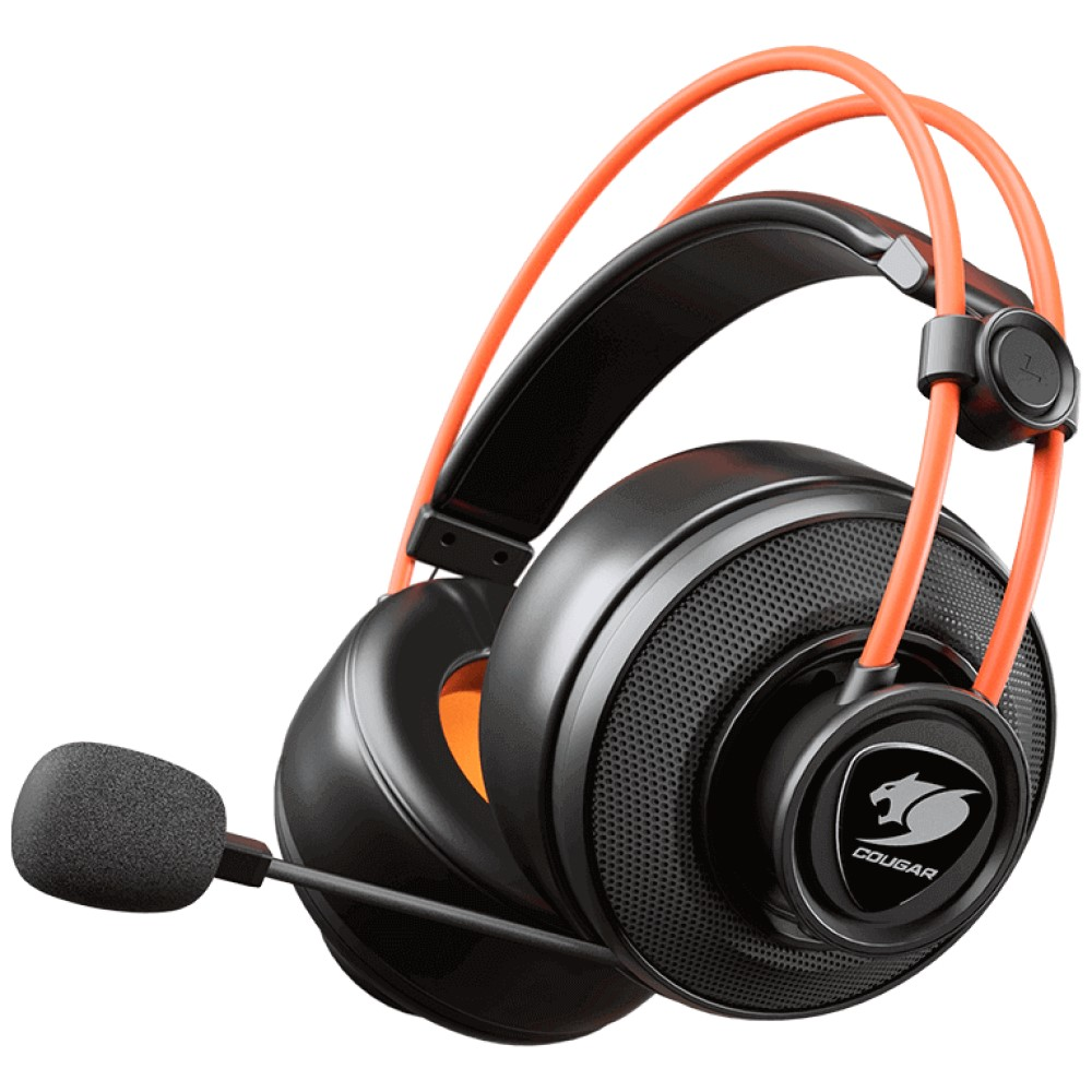 Cougar IMMERSA TI Stereo Gaming Headset 1