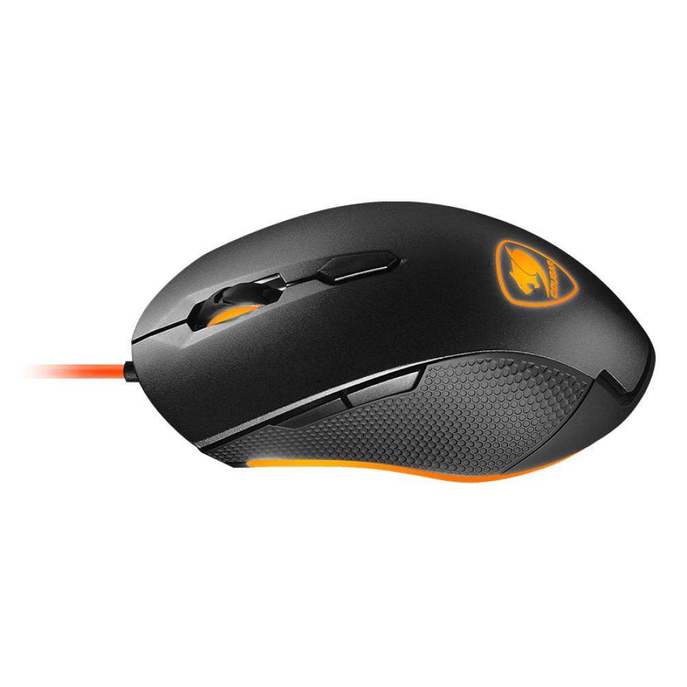 Cougar MINOS X2 Optical Gaming Mouse 7
