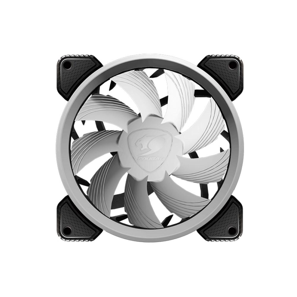 Cougar VORTEX RGB SPB 120 PWM HDB Cooling Kit Fans - 3 pack 4