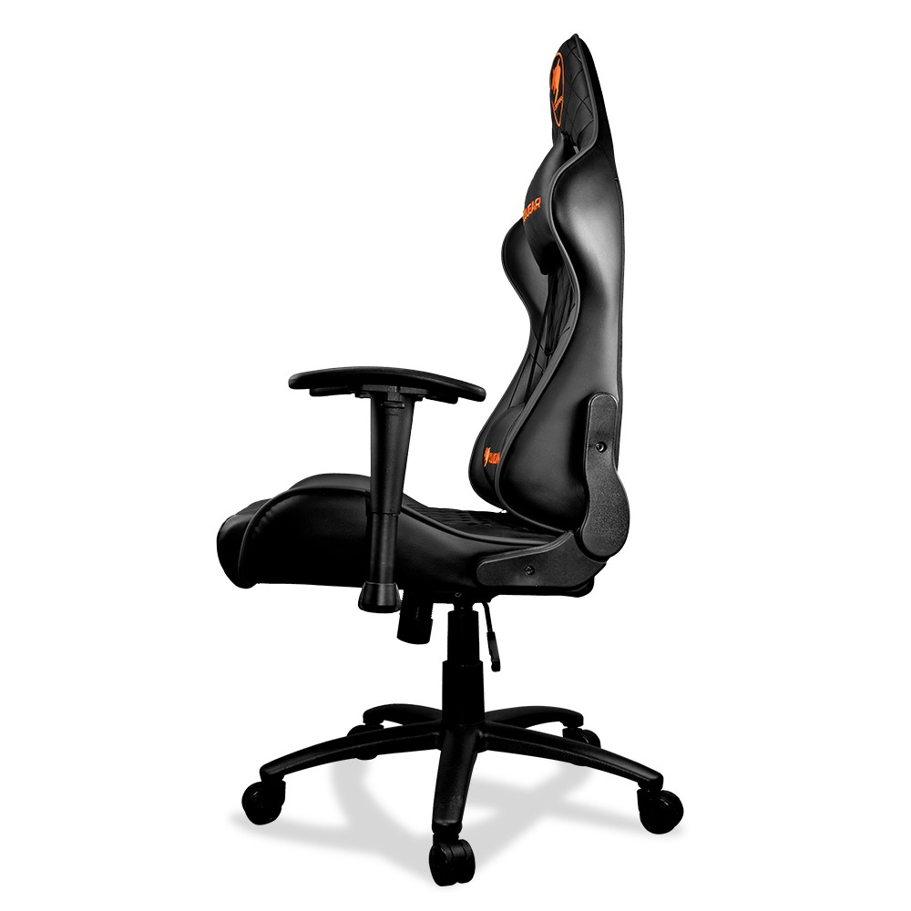 Cougar ARMOR ONE Gaming Chair - Black 3