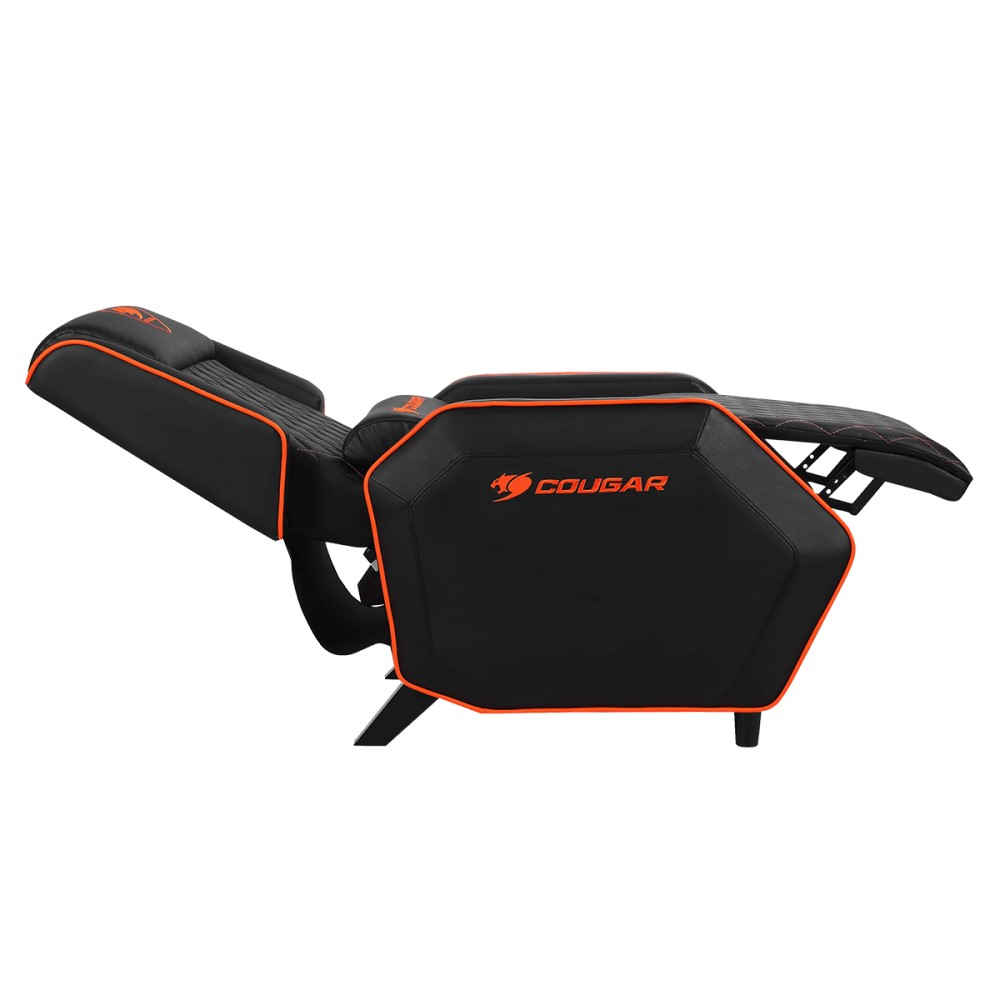 Cougar Ranger Gaming Sofa - The Perfect Sofa for Professional Gamers 6
