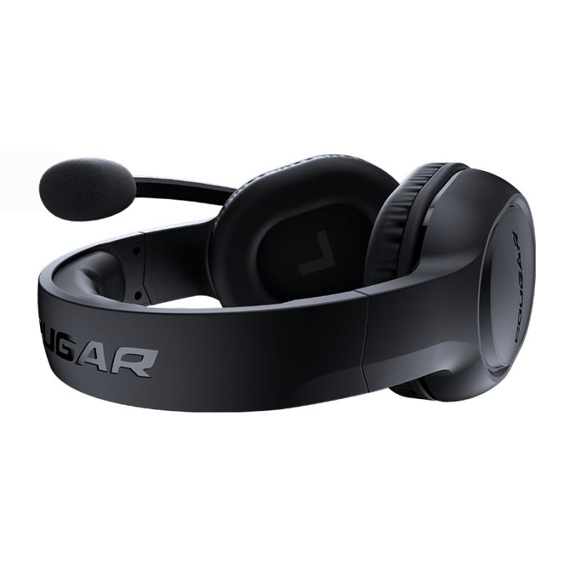 Cougar HX330 Gaming Headset - Black 2