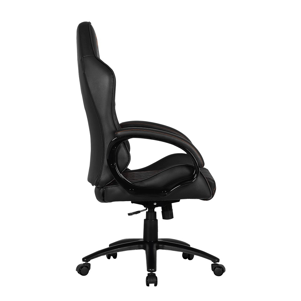 Cougar FUSION High-Comfort Gaming Chair - black 3