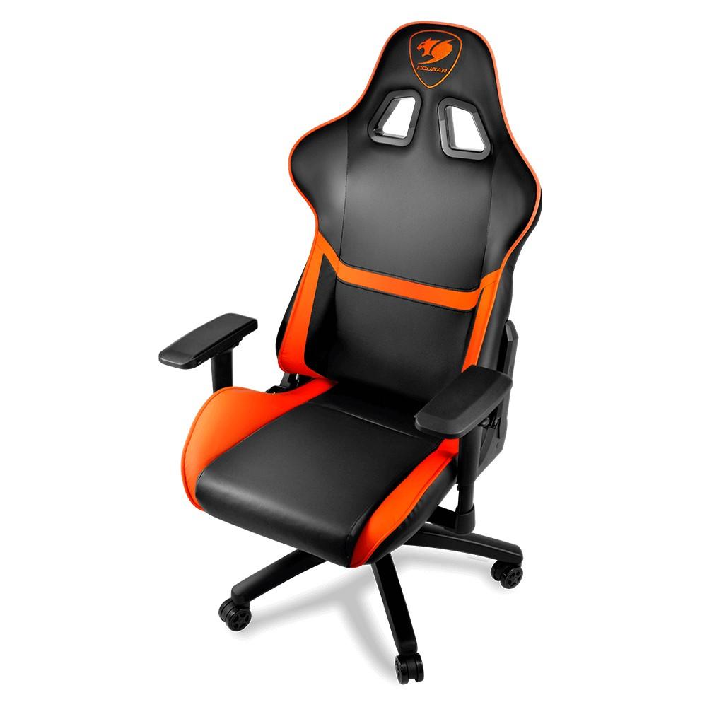 Cougar ARMOR Gaming Chair - Original 7