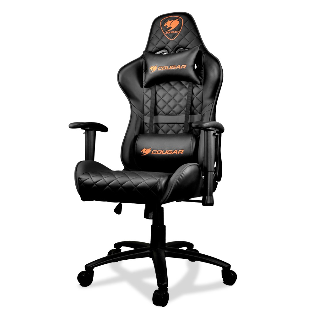 Cougar ARMOR ONE Gaming Chair - Black 1