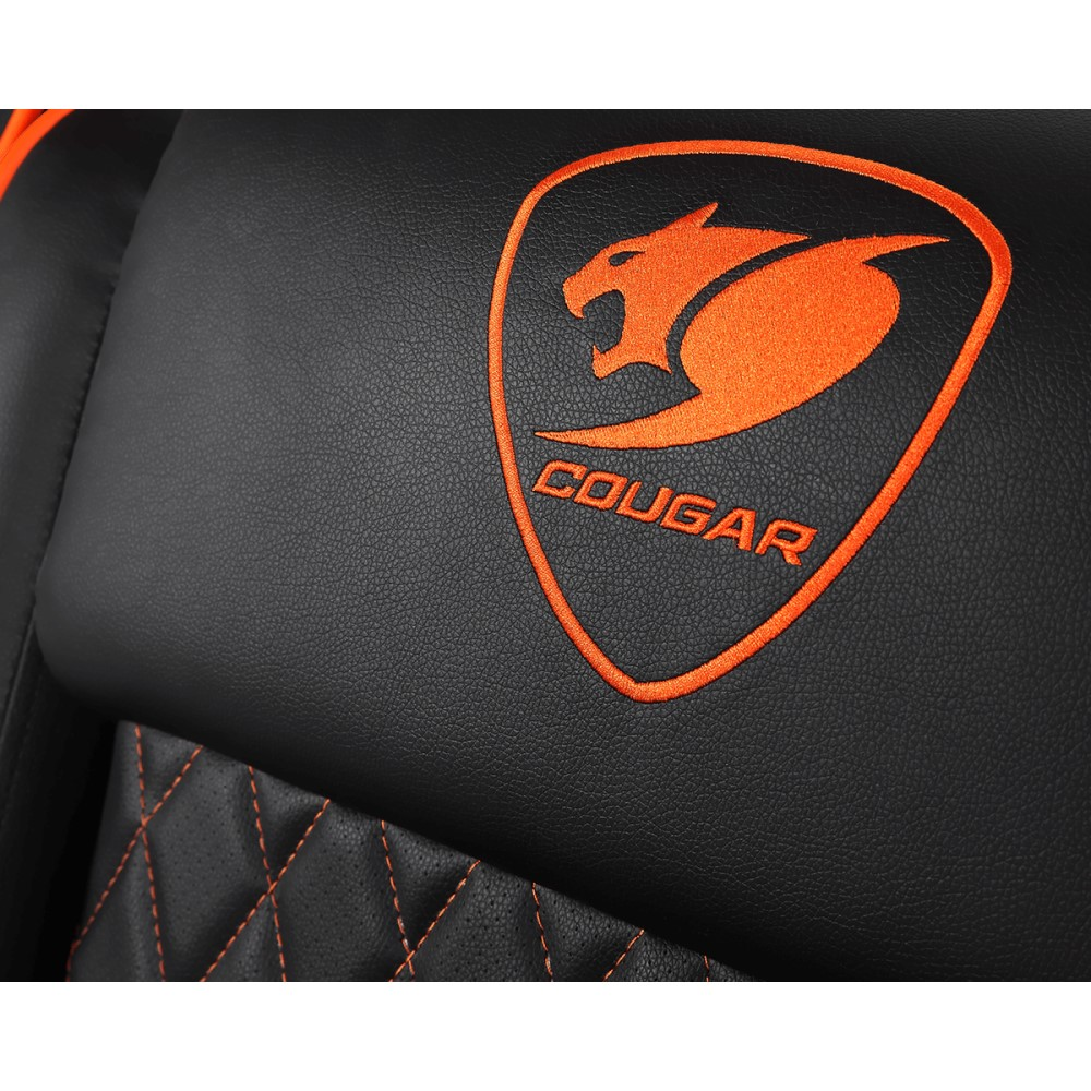 Cougar Ranger Gaming Sofa - The Perfect Sofa for Professional Gamers 8