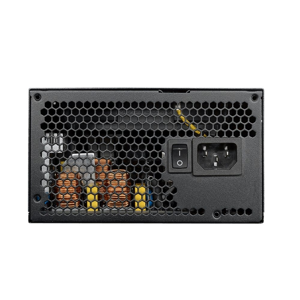 Cougar GEX 750W High-Quality 80 Plus Gold Certified Fully Modular PSU 8
