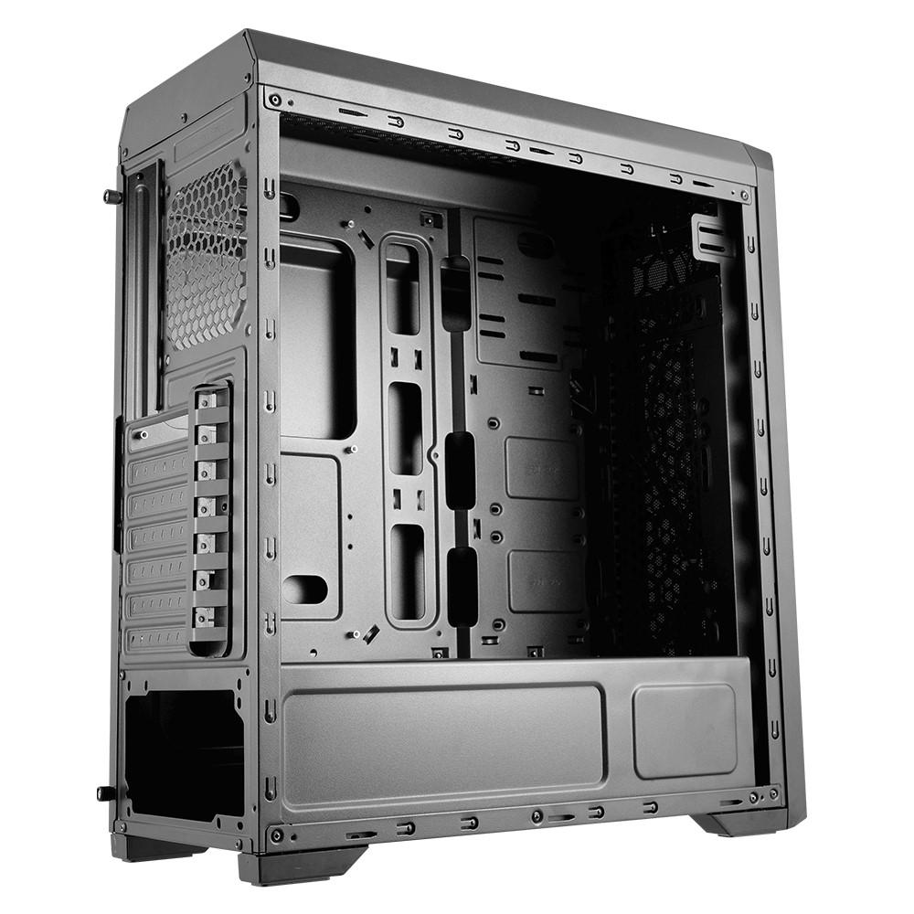 Cougar MX350 RGB Enhanced Visibility Mid-Tower Case 8