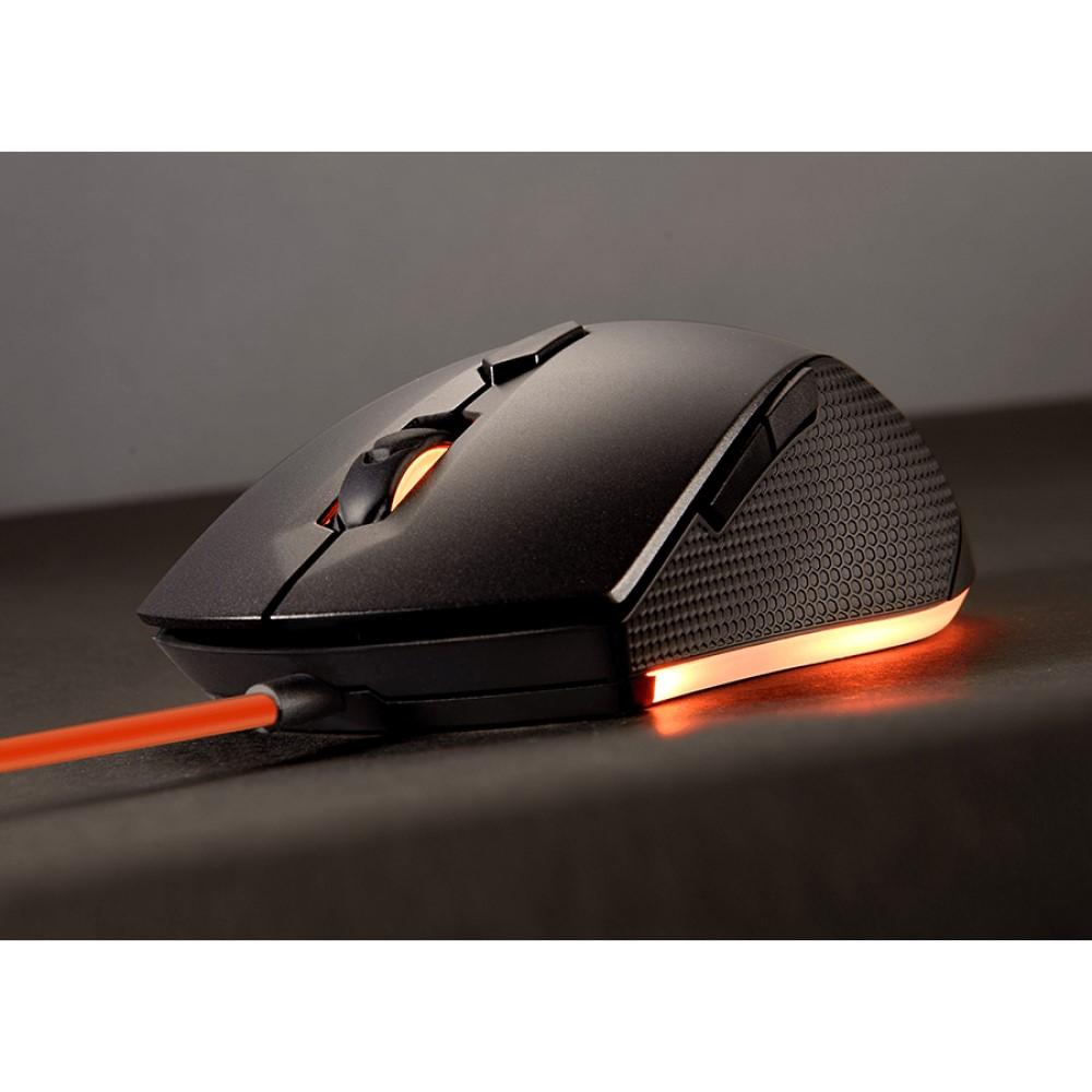 Cougar MINOS X2 Optical Gaming Mouse 12