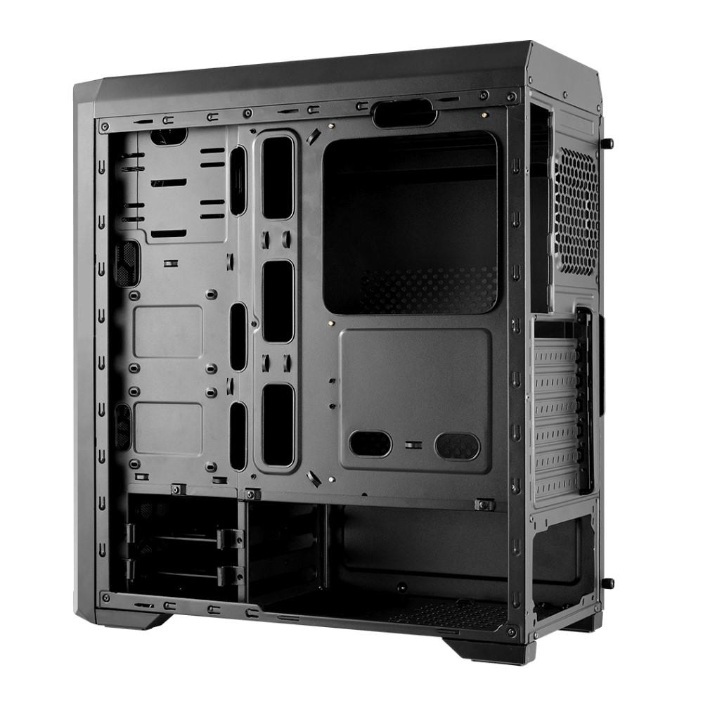 Cougar MX350 RGB Enhanced Visibility Mid-Tower Case 6