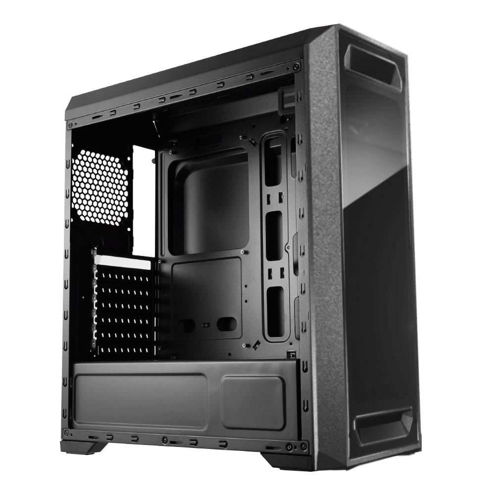 Cougar MX350 RGB Enhanced Visibility Mid-Tower Case 5