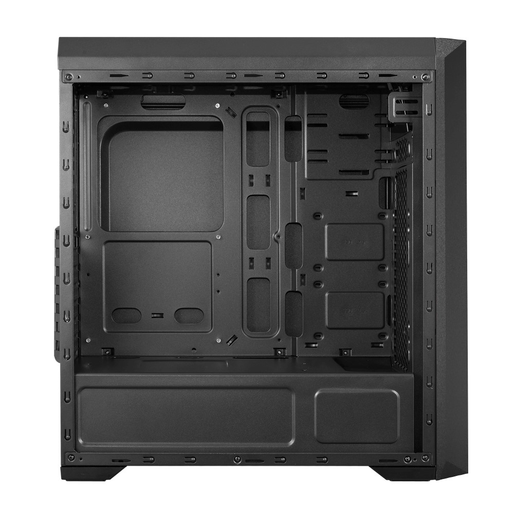 Cougar MX350 RGB Enhanced Visibility Mid-Tower Case 9
