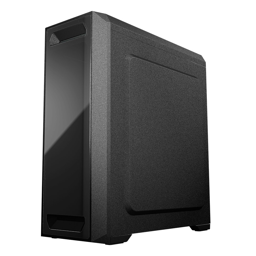 Cougar MX350 RGB Enhanced Visibility Mid-Tower Case 7