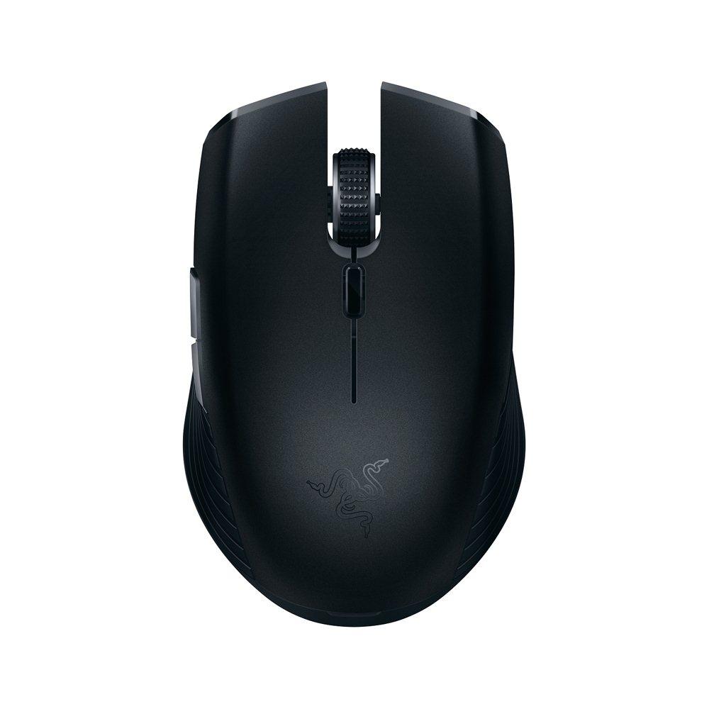 Razer Atheris Ultimate Wireless Notebook Ergonomic Mouse - Black 2