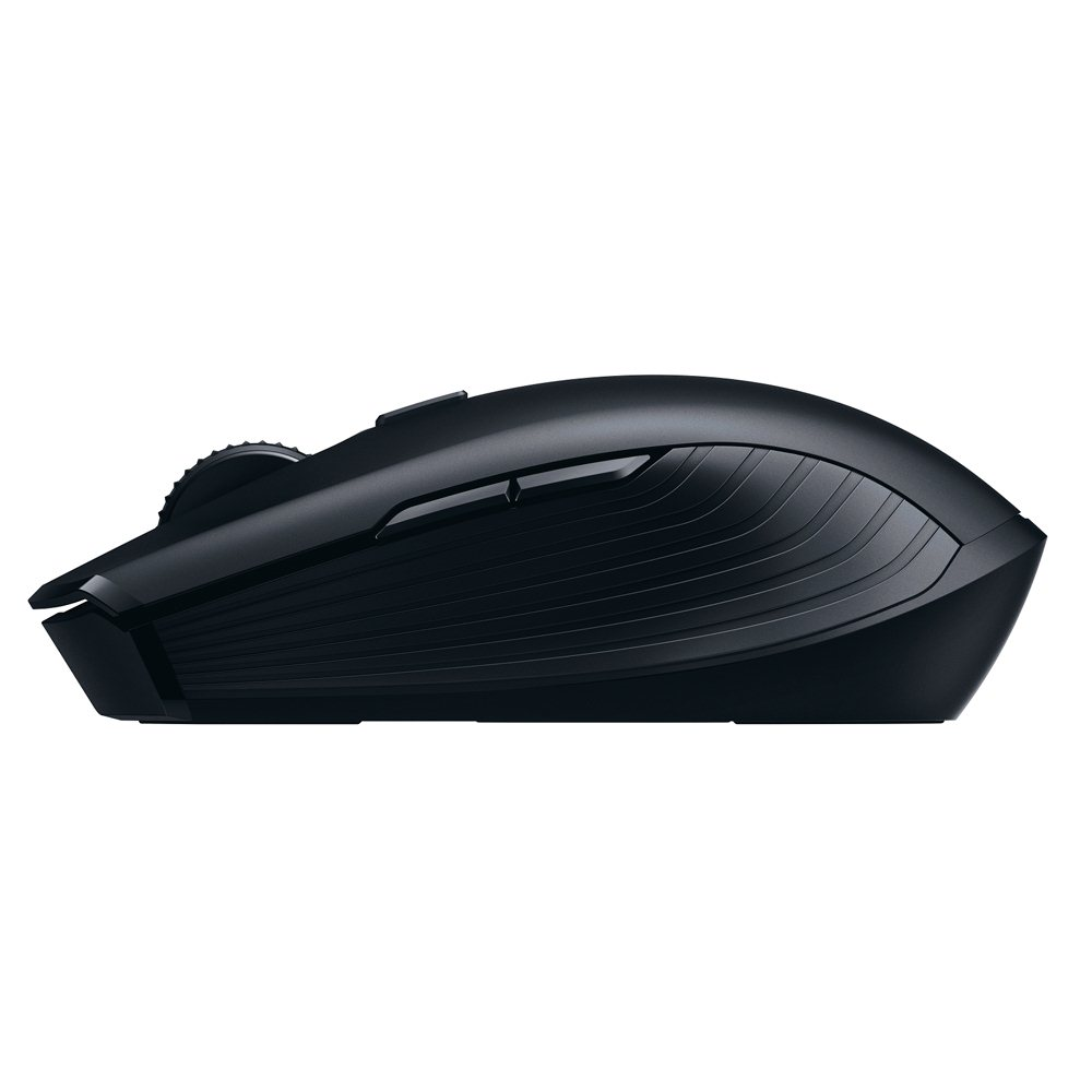 Razer Atheris Ultimate Wireless Notebook Ergonomic Mouse - Black 3