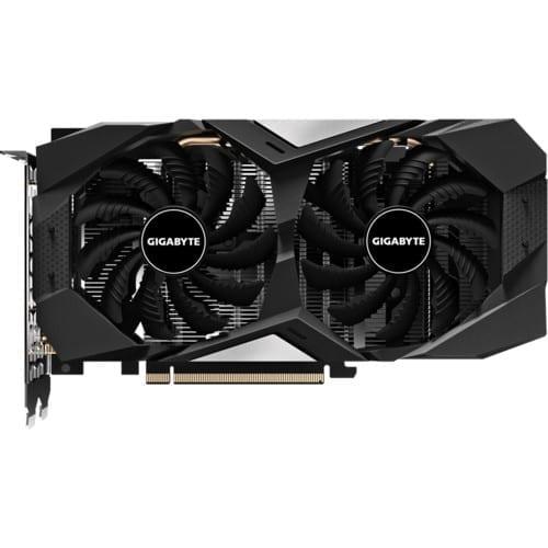 Gigabyte GeForce RTX 2060 D6 6G + Xigmatek SPECTRUM 700W 80 PLUS + Royal Kludge Mechanical Gaming Keyboard RK918 2