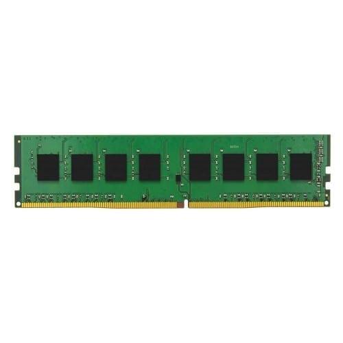 Kingston ValueRAM 4GB 2666MHz DDR4 CL19 DIMM Single RAM 1