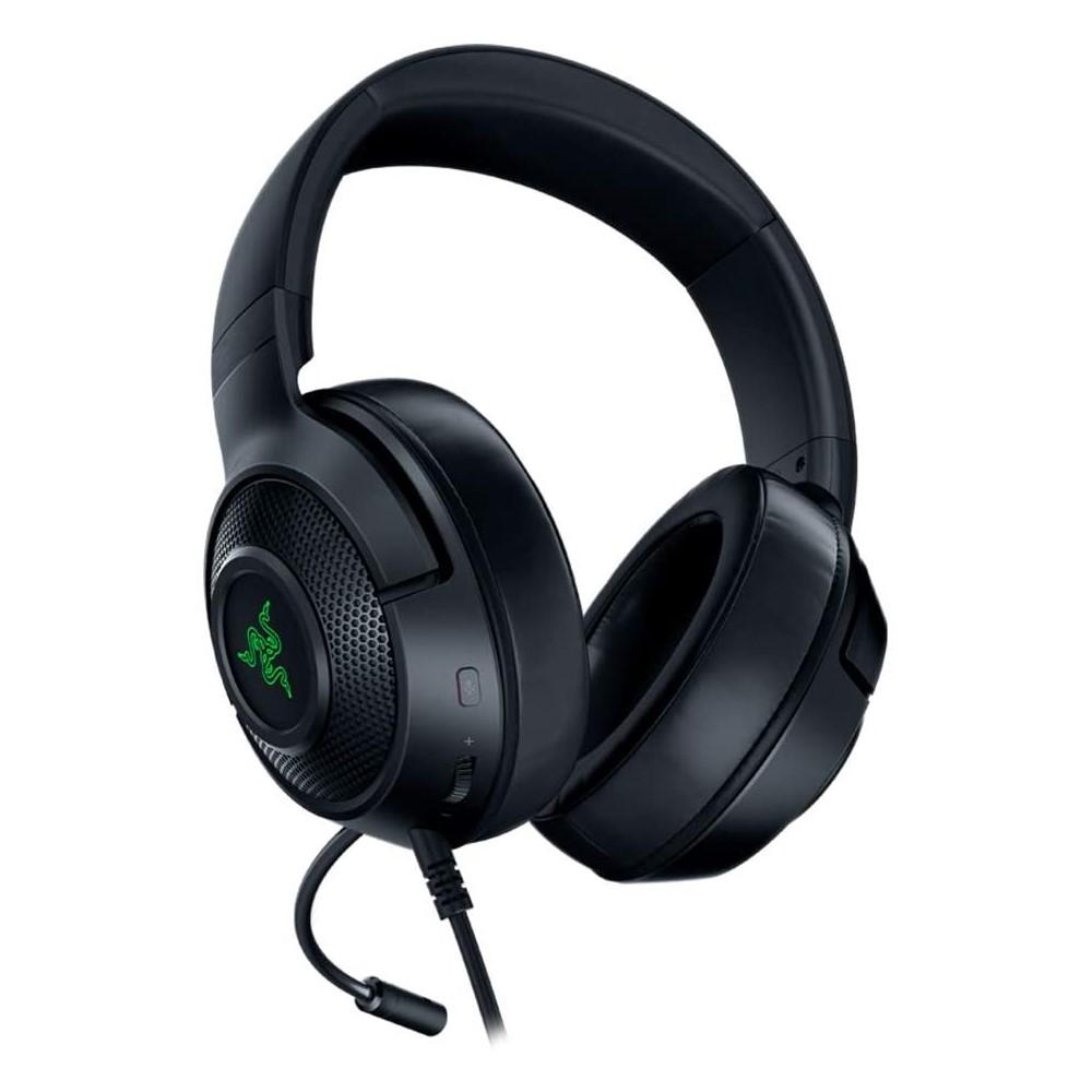 Razer Kraken X USB Digital Surround Sound Gaming Headset 4