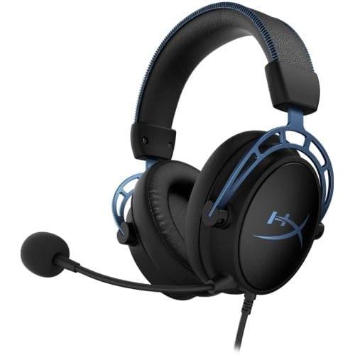 HyperX Cloud Alpha S Gaming Headset 1