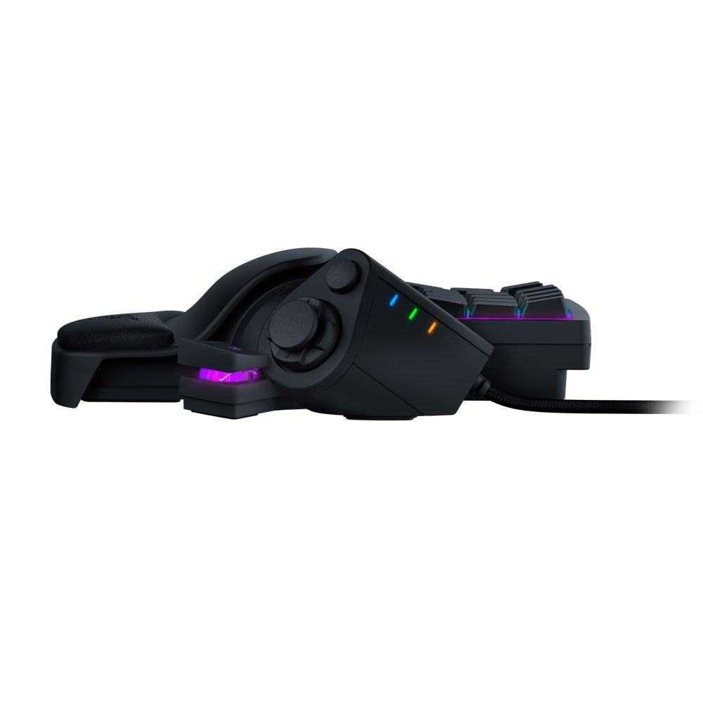 Razer Tartarus Pro Analog Optical Switch Keypad - Black 3