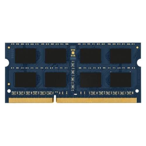 Kingston ValueRAM 8GB 1600MHz DDR3L CL11 SODIMM Single RAM 1