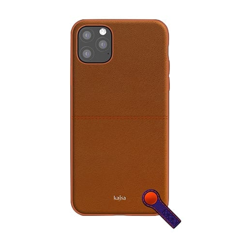 Kajsa Dale Collection (Buckle) Case for iPhone 11 Series 6
