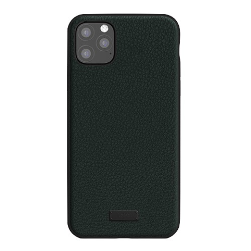 Kajsa Luxe Collection (Genuine Leather) Back Case for iPhone 11 Series 10