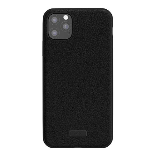 Kajsa Luxe Collection (Genuine Leather) Back Case for iPhone 11 Series 12