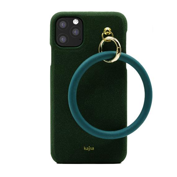 Kajsa Splendid Collection (Morandi Ring) Back Case for iPhone 12 Series 5