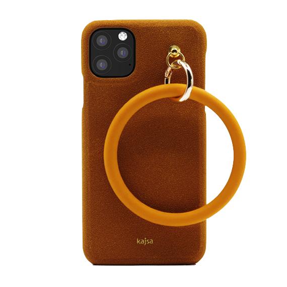 Kajsa Splendid Collection (Morandi Ring) Back Case for iPhone 12 Series 4