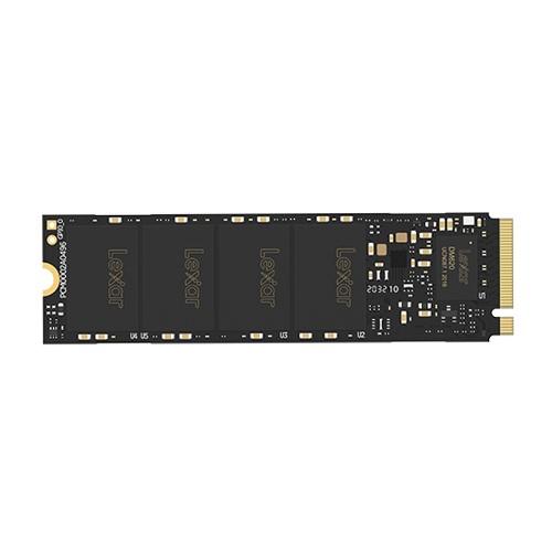 Lexar NM620 M.2 2280 NVMe SSD up to 3300MB/s read, 3000MB/s write 3