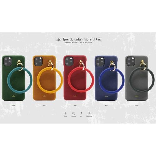 Kajsa Splendid Collection (Morandi Ring) Back Case for iPhone 11 Series 1