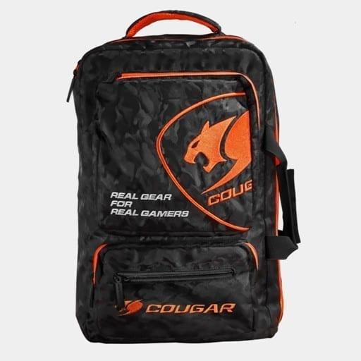 Cougar Battalion Bag 2