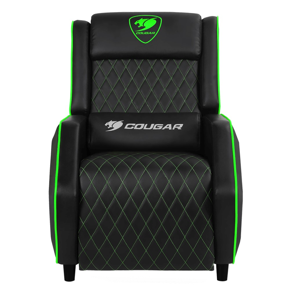 Cougar Ranger XB Gaming Sofa - The Perfect Sofa for Professional Gamers 2