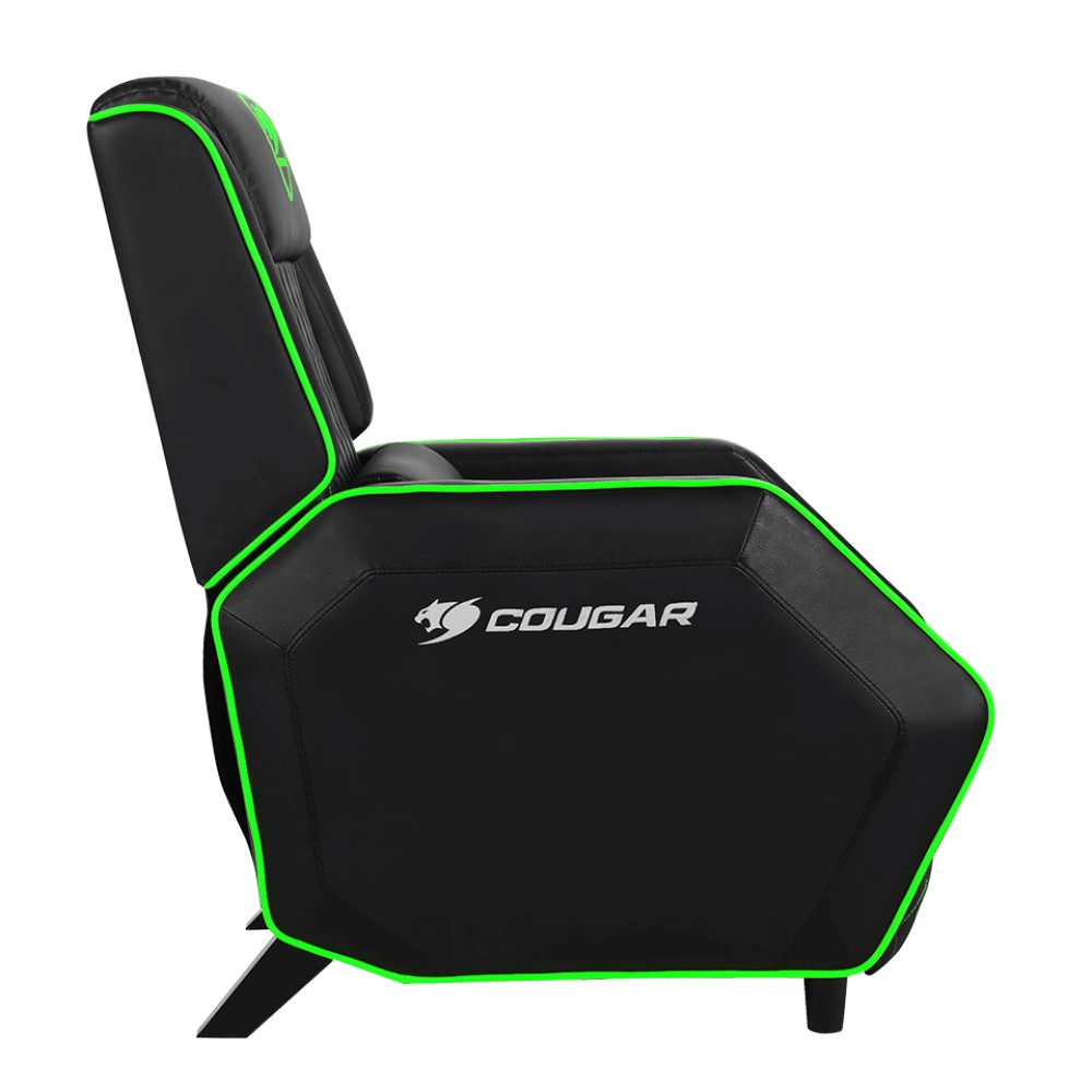 Cougar Ranger XB Gaming Sofa - The Perfect Sofa for Professional Gamers 3