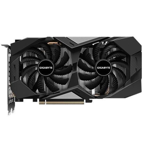 Gigabyte GeForce GTX 1660 SUPER OC 6G 4