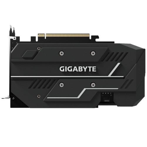 Gigabyte GeForce GTX 1660 SUPER OC 6G 5
