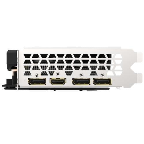 Gigabyte GeForce GTX 1660 SUPER OC 6G 7