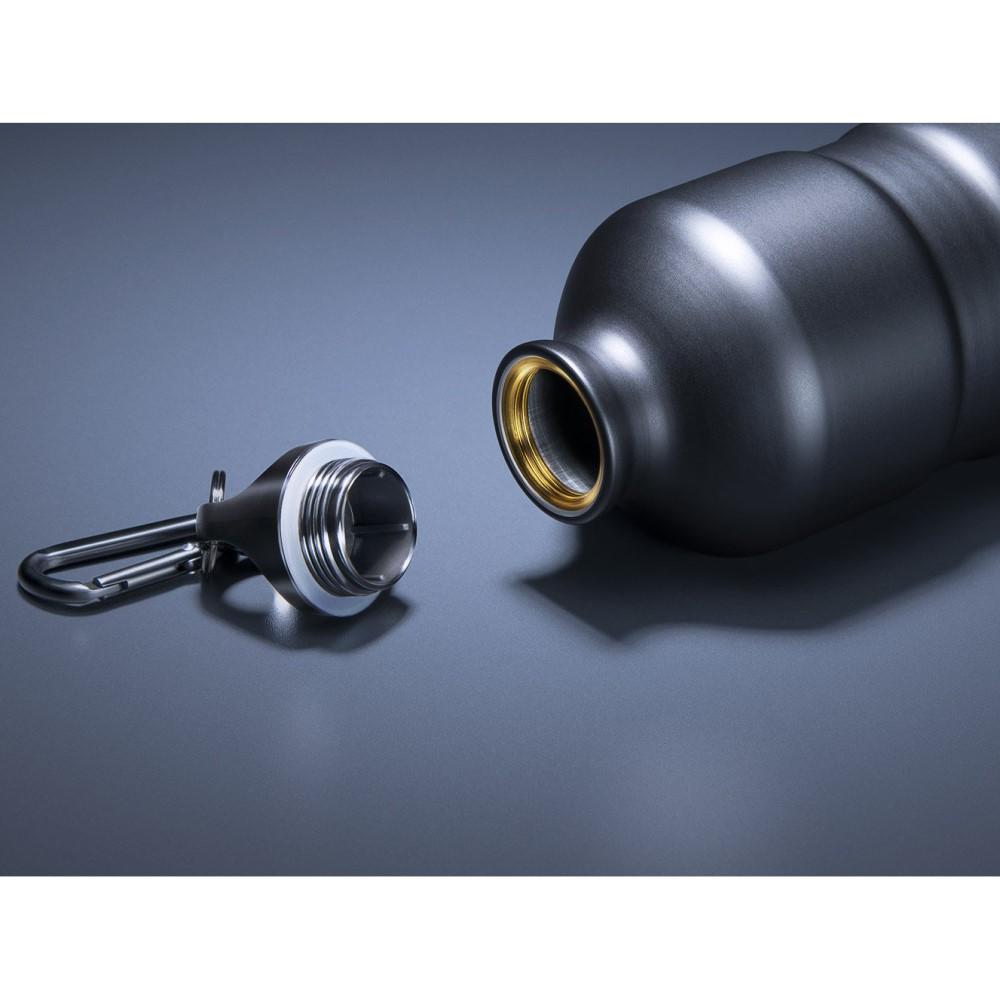 Razer Hydrator Eco-friendly Aluminum Water Bottle Black 2