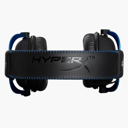 HyperX Cloud Gaming Headset for PS5 and PS4 2