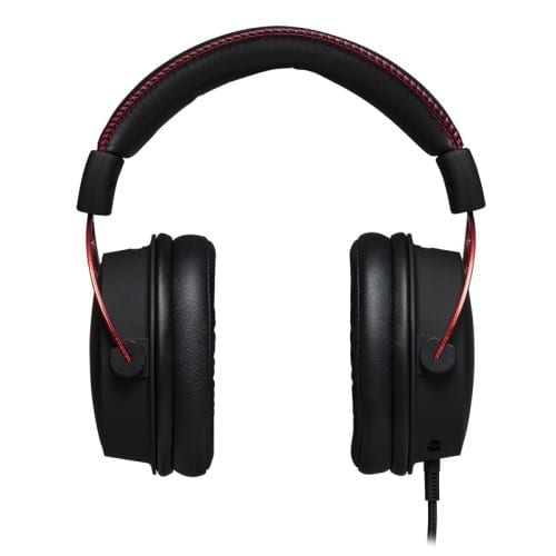 HyperX Cloud Alpha Pro Gaming Headset for PC, PS4 & Xbox One, Nintendo 2