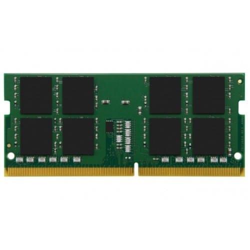 Kingston ValueRAM 16GB 2666MHz DDR4 CL19 SODIMM Single RAM 1