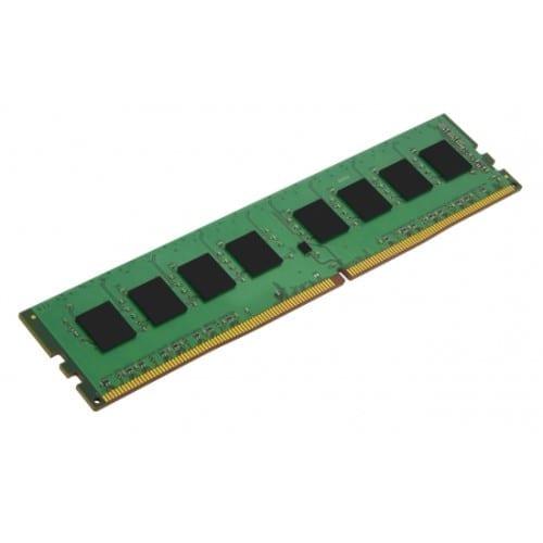Kingston ValueRAM 4GB 2666MHz DDR4 CL19 DIMM Single RAM 2