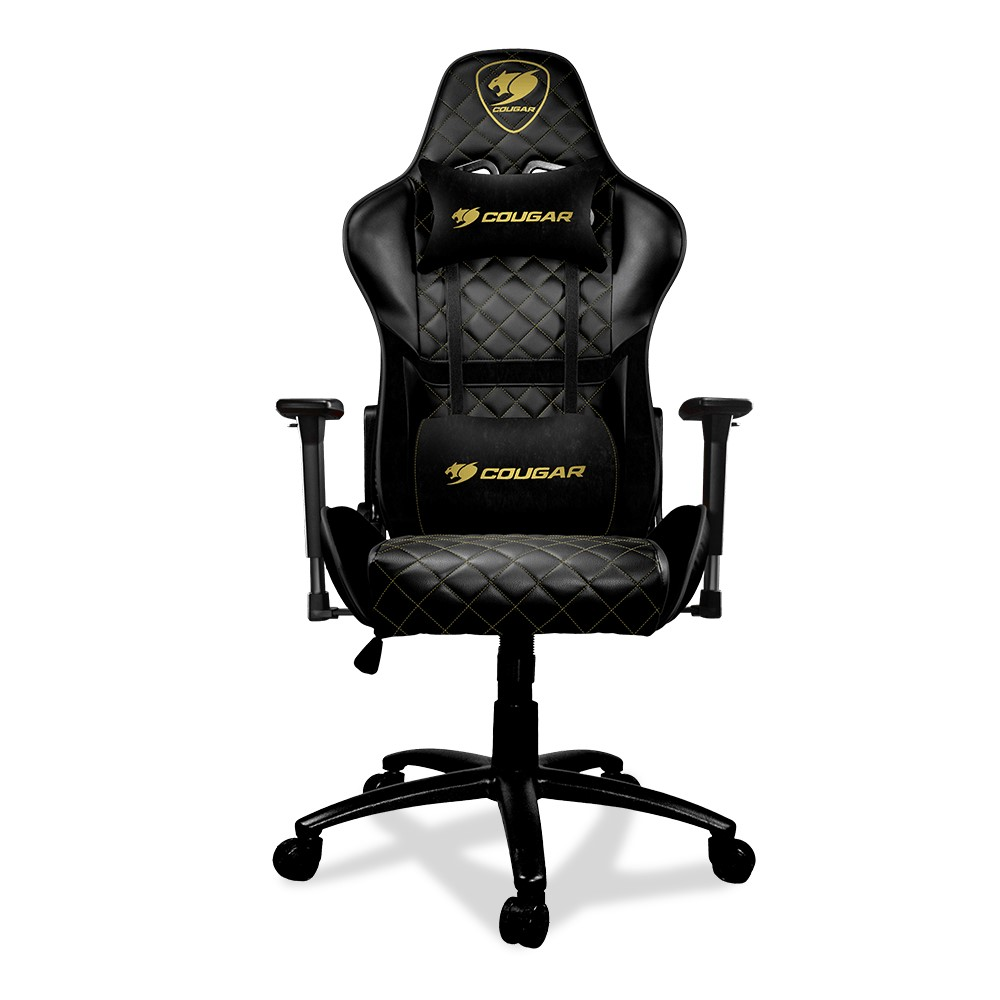 Cougar ARMOR ONE ROYAL Gaming Chair 2