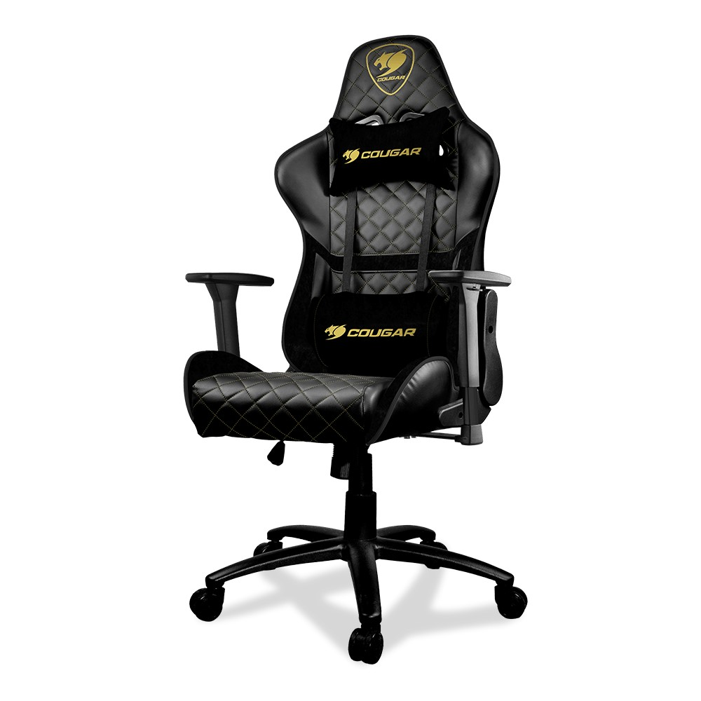 Cougar ARMOR ONE ROYAL Gaming Chair 1