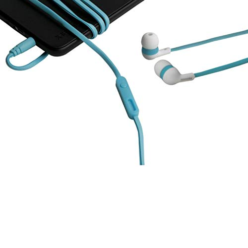 Toshiba Wired Stereo Earphones Rze-D81E 4