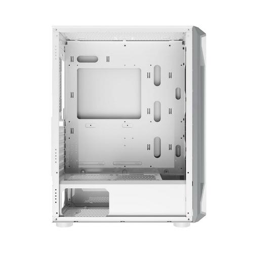 Xigmatek X ARTIC 3FX Gaming Case - EN46720 6