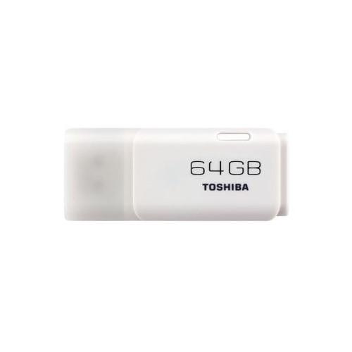 Toshiba USB2.0 Flash Drive 64GB U202 - THN-U202W0640E4 2